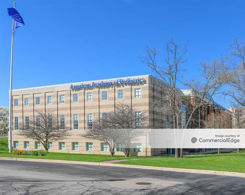 American Academy of Pediatrics HQ