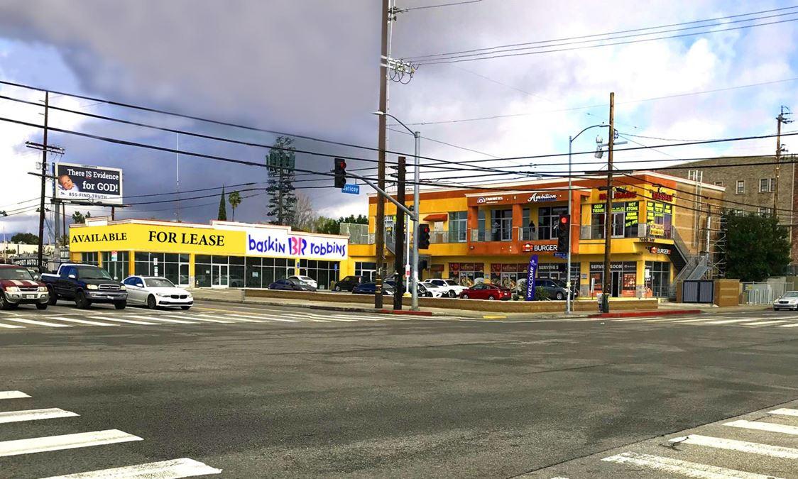 7600 Balboa Boulevard