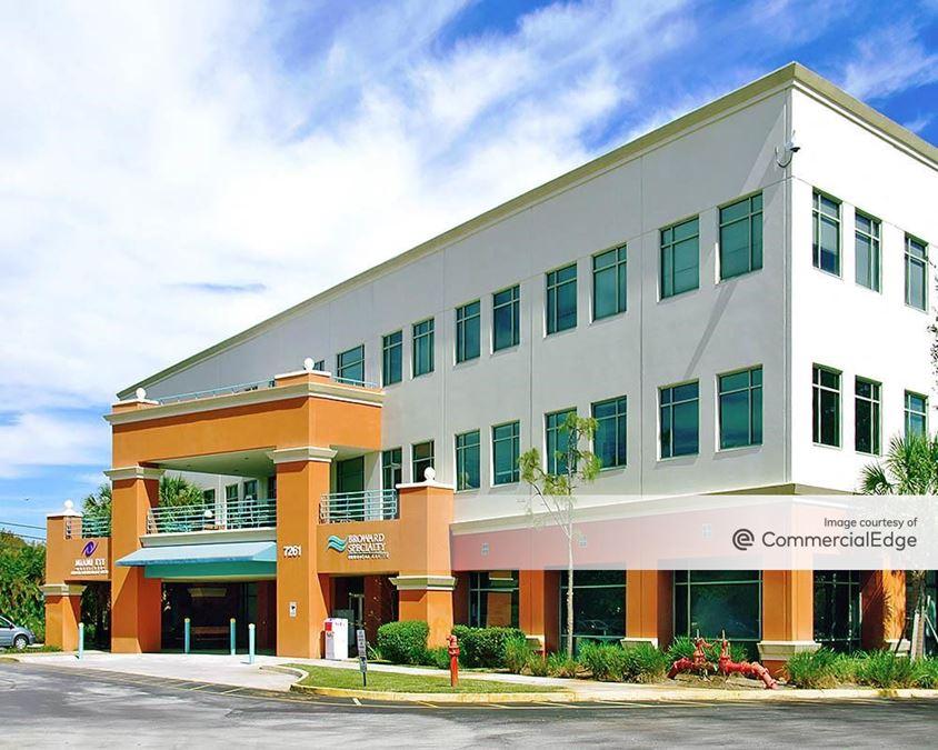 Sheridan Street Professional Plaza