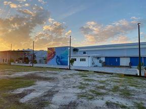 Warehouse Arts Exchange