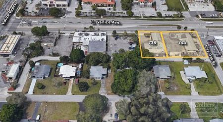 Owner/Occupier Office Investment Opportunity - Assemble of 2-Property Portfolio - Venice