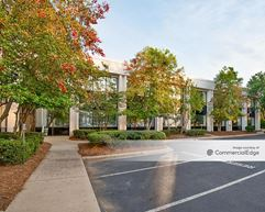 Synergy Business Park - Saluda Building - Columbia