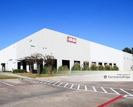 Prologis Northpark - Building 1 - Houston