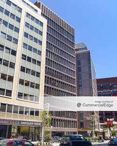 1100 Connecticut Avenue NW - Washington