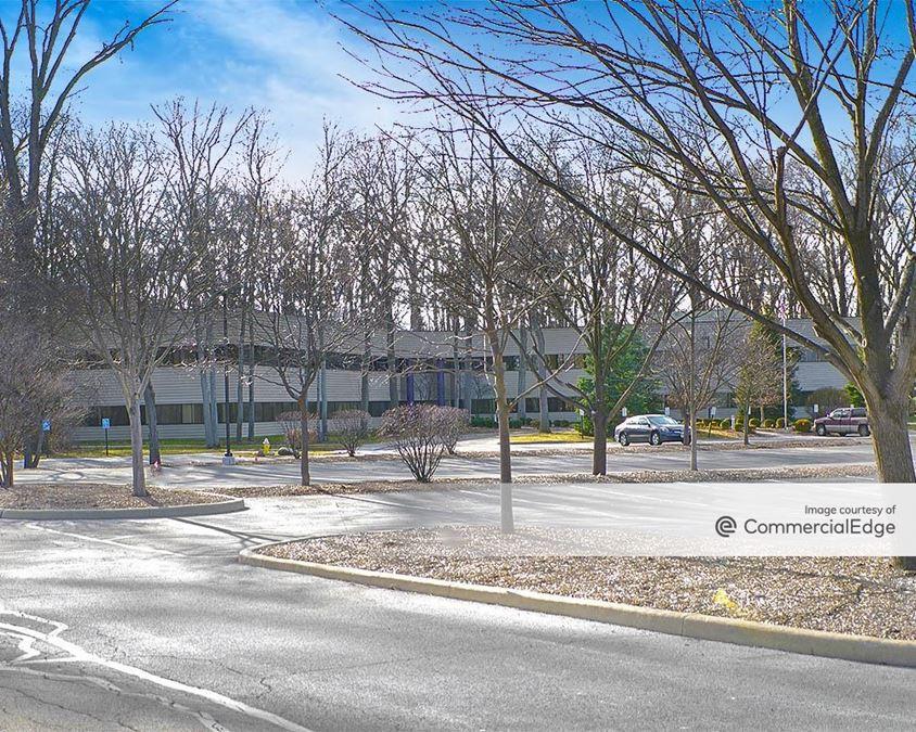 Arrowhead Park - Arrowhead Woods III