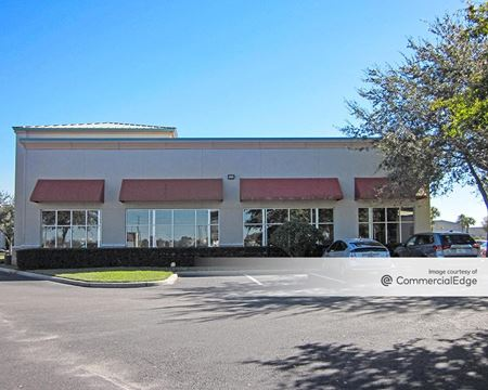 Poinciana CommerCenter East - Kissimmee