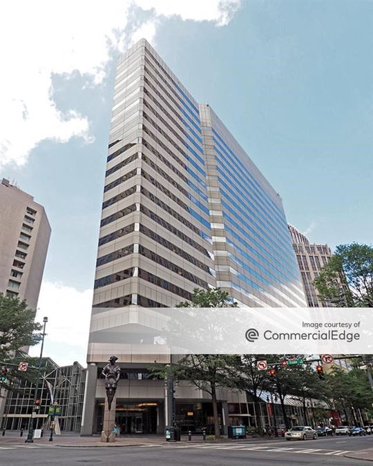101 North Tryon