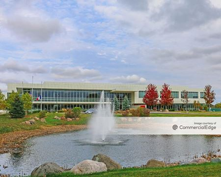 Gehl Headquarters - West Bend