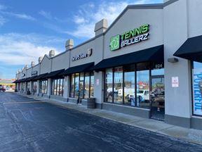 Rose Plaza Retail - Naperville