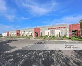 Alvarado Business Park - 2931 Faber Street