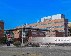 University of Colorado Anschutz Medical Campus - Education 1 & Fulginiti Center