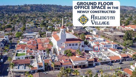 Arlington Village - Santa Barbara