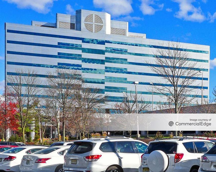 Metro Corporate Campus I