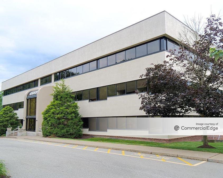 Foxpointe Centre