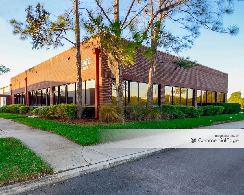 Pinellas Business Center - Building IID