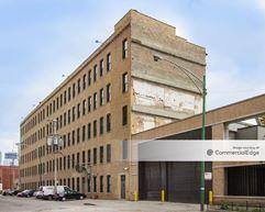 300 & 320 North Elizabeth Street - Chicago