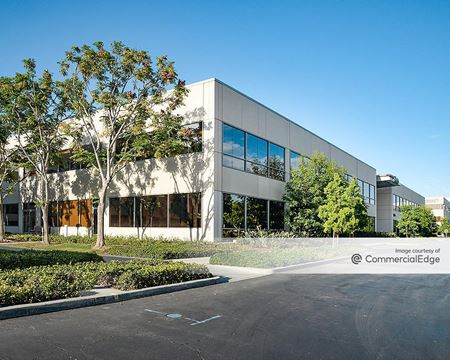 Sand Canyon Business Center - Building A - Irvine