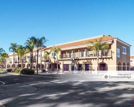 Centennial Plaza - Redlands