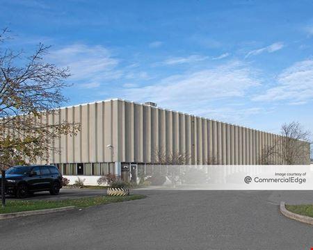 Sutton Kilmer Industrial Park - Edison