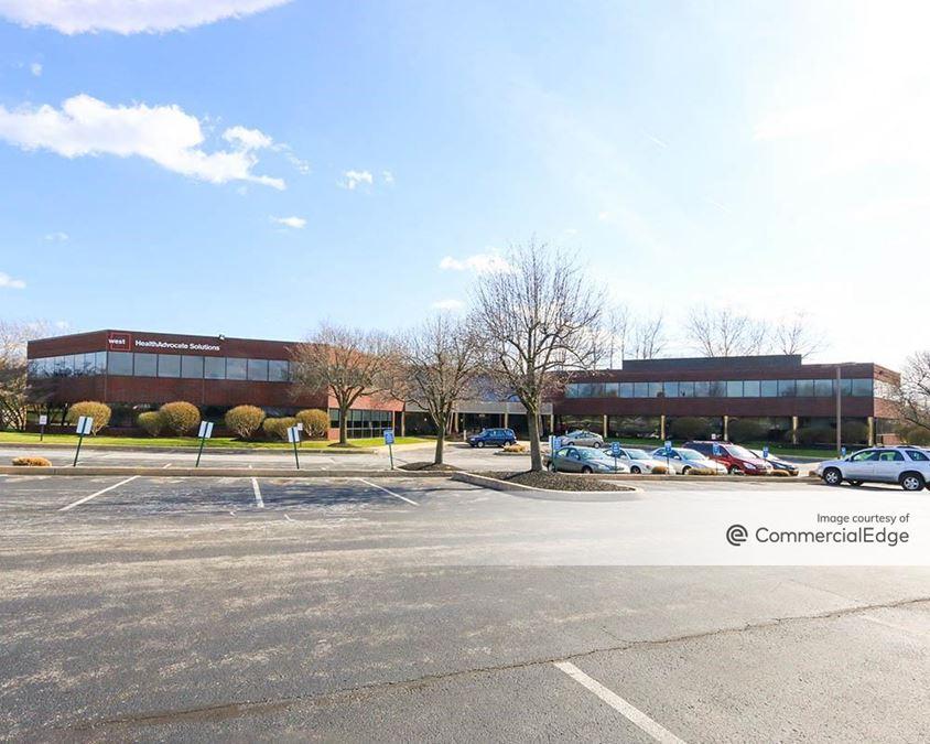 Whiteland Business Park - 835 Springdale Drive