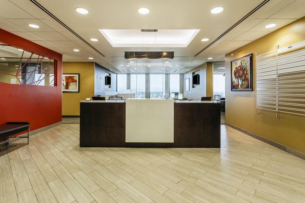 Regus   Orange Executive Tower