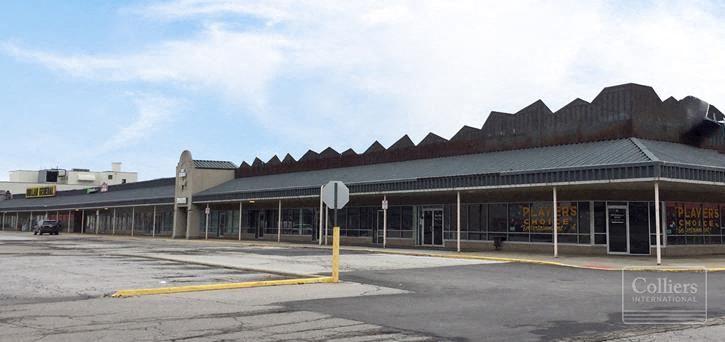 400 Sheffield Center, Lorain | The Centre of Sheffield