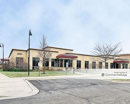 Compass Road Medical Center - Glenview