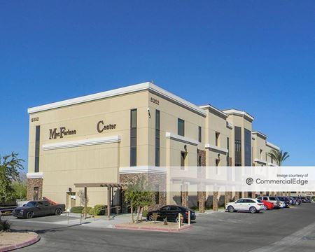 MacFarlane Center - Las Vegas