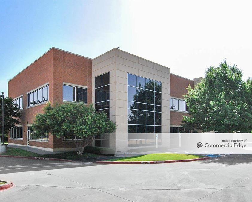 Twin Creek Medical Center II