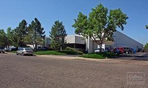 Montbello Industrial Park - Denver