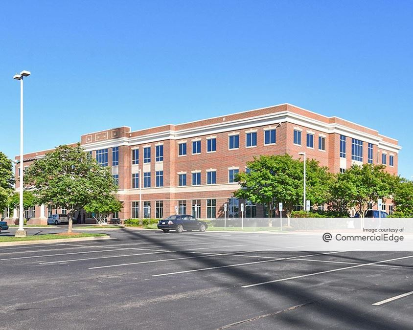 Gateway Medical Office Building I