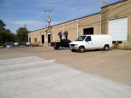 Beach Industrial - Fort Worth