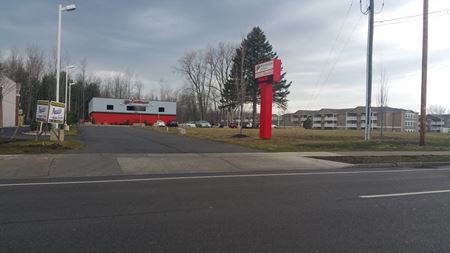 9450 Transit Road - East Amherst