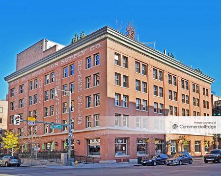 EPA Western Division Headquarters - Denver