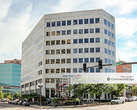Bank of America - Clayton