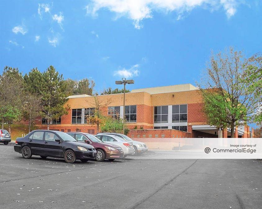 W.W. Scranton Office Park - 10 E.D. Preate Drive