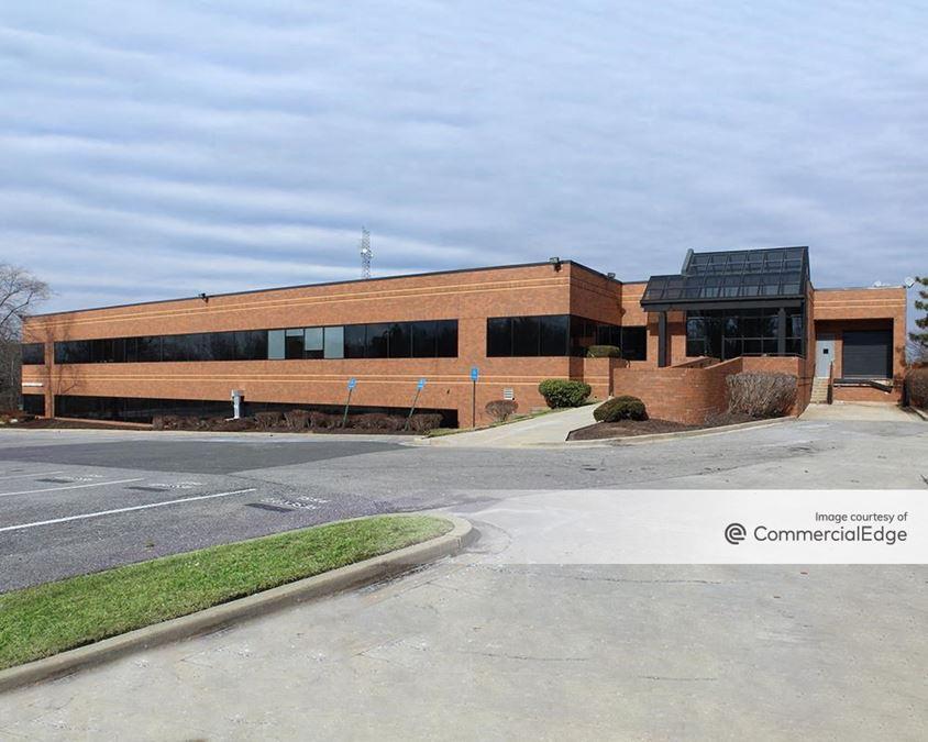 DANAC Corporation Center - Phase III