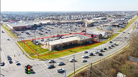 Campus Retail Center - Richmond