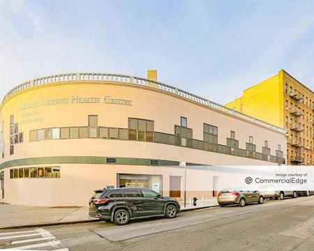 Morris Heights Health Center - Bronx