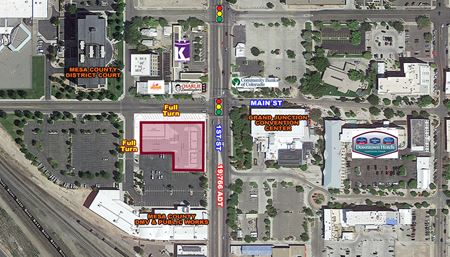 105 West Main Street - Grand Junction