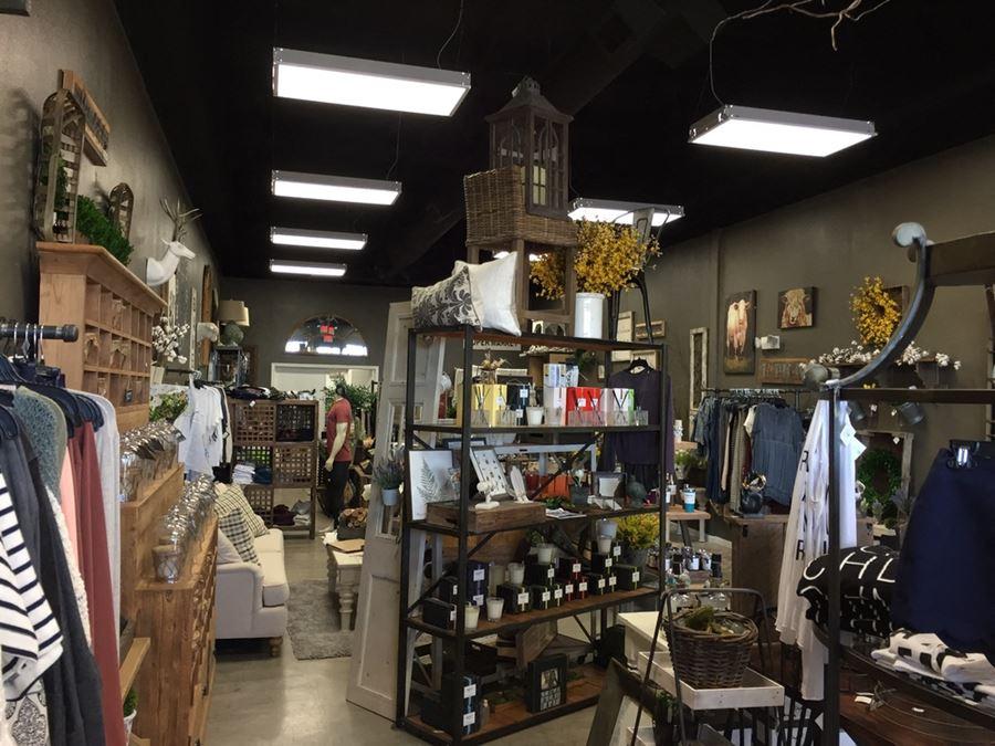 Battlefield, 3405 - Retail Strip Center