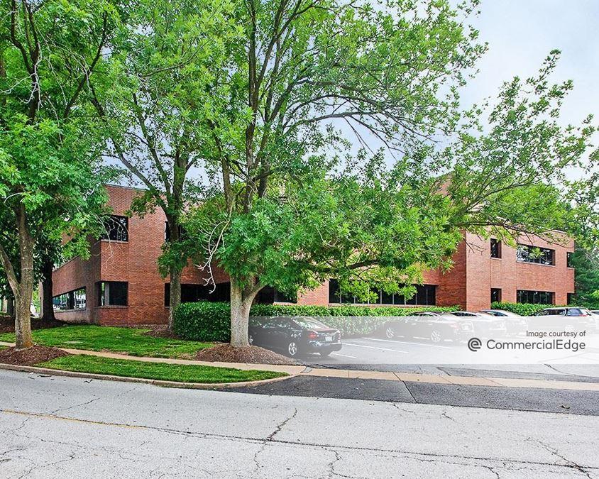 Bellerive Office Building