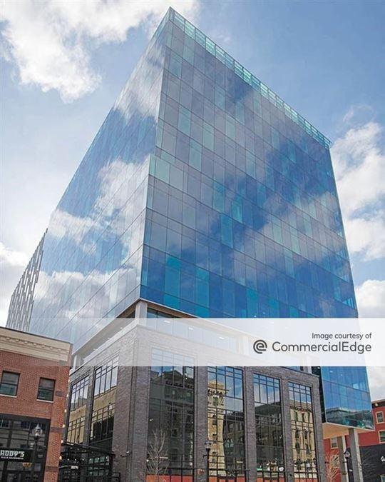Five City Center - Innovation Tower