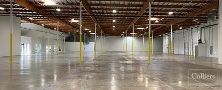 For Sublease > Rivergate Industrial Space - Portland