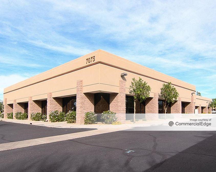 Arrowhead Business Center - Building A