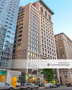 307 5th Avenue - New York