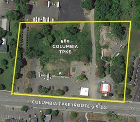 580 Columbia Turnpike