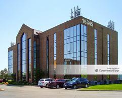 Tinley Office Park - Tinley Park