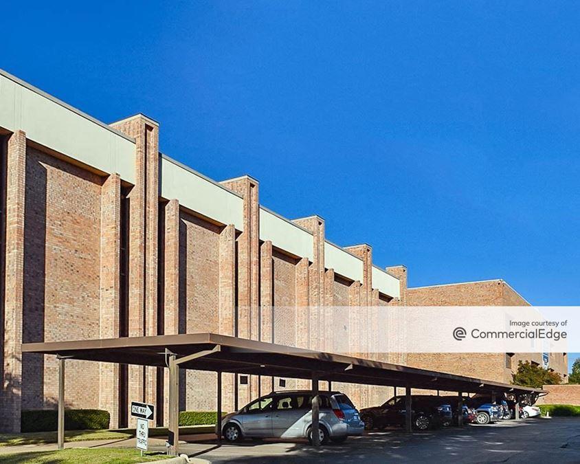 Dallas Medical Center - Plaza 1, 2, 3 & 4