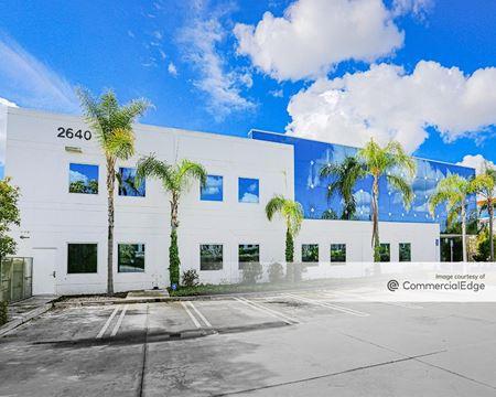 Vista Business Center - Vista